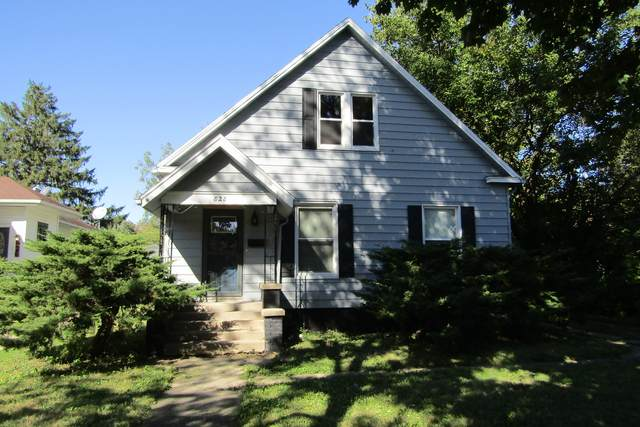828 E Lincoln Street E, Hoopeston, IL 60942 (MLS #11249602) :: The Wexler Group at Keller Williams Preferred Realty