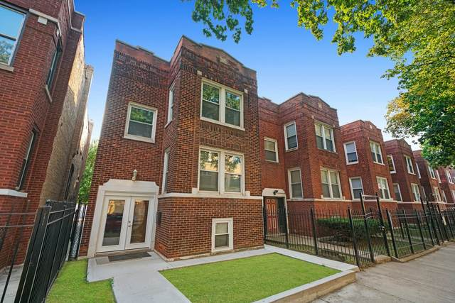 1028 N Trumbull Avenue, Chicago, IL 60651 (MLS #11249603) :: Lewke Partners - Keller Williams Success Realty