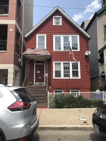 1810 W Belmont Avenue, Chicago, IL 60657 (MLS #11249610) :: Touchstone Group