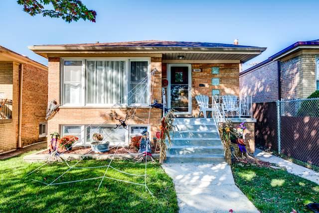 3008 W 107th Street, Chicago, IL 60655 (MLS #11249611) :: Ryan Dallas Real Estate