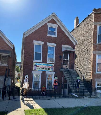 1743 W 38th Street, Chicago, IL 60609 (MLS #11249614) :: John Lyons Real Estate