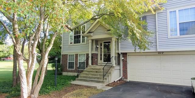 1117 Stillwater Road, Elgin, IL 60120 (MLS #11249617) :: John Lyons Real Estate