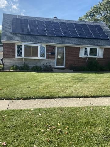 9224 Orchard Lane, Bridgeview, IL 60455 (MLS #11249619) :: John Lyons Real Estate