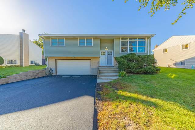 843 W Stonemill Avenue, Addison, IL 60101 (MLS #11249626) :: Lux Home Chicago