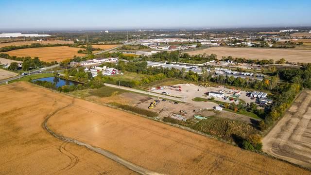 22645 S Cherry Hill Road, Joliet, IL 60433 (MLS #11249633) :: John Lyons Real Estate