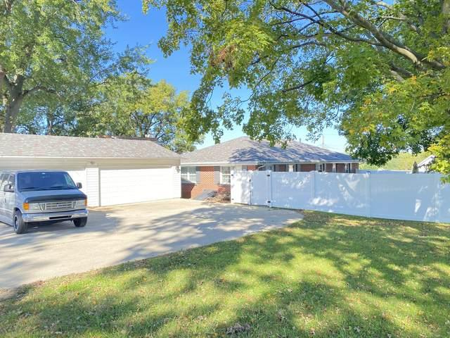 313 E 2nd Street, Spring Valley, IL 61362 (MLS #11249639) :: John Lyons Real Estate