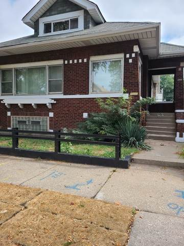 7537 S King Drive, Chicago, IL 60619 (MLS #11249641) :: John Lyons Real Estate