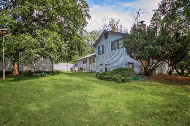 21530 N Il Route 59 Road, Barrington, IL 60010 (MLS #11249653) :: John Lyons Real Estate