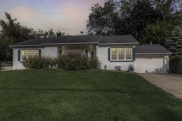 170 E Thacker Street, Des Plaines, IL 60016 (MLS #11249656) :: John Lyons Real Estate