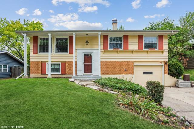 21W176 Briarcliff Road, Lombard, IL 60148 (MLS #11249657) :: Lux Home Chicago