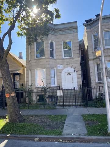 3031 W Flournoy Street, Chicago, IL 60612 (MLS #11249660) :: John Lyons Real Estate