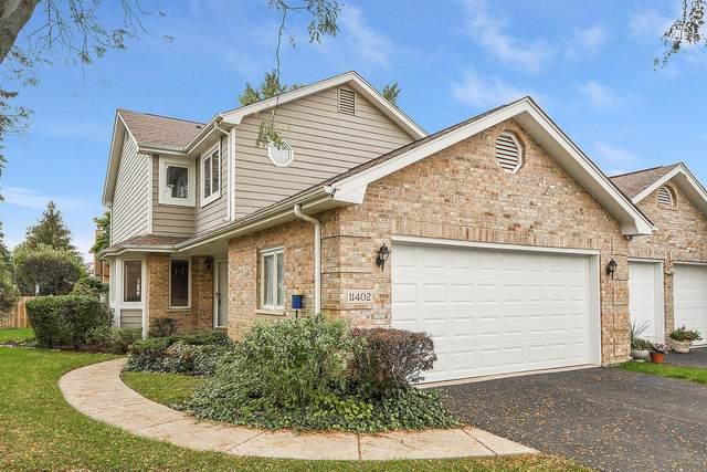 11402 Lakebrook Court, Orland Park, IL 60467 (MLS #11249663) :: John Lyons Real Estate