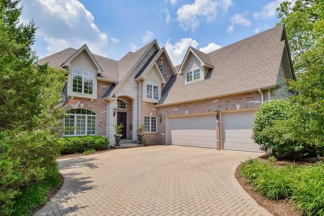 511 White Oak Drive, Naperville, IL 60540 (MLS #11249664) :: Lux Home Chicago