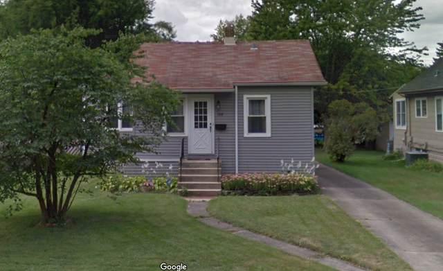 188 S Pick Avenue, Elmhurst, IL 60126 (MLS #11249669) :: Lux Home Chicago