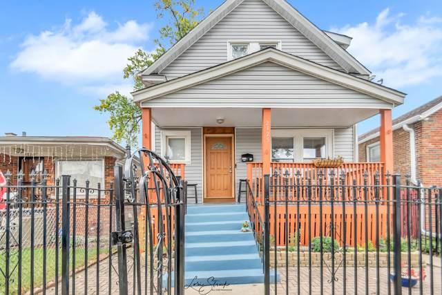 2125 N Moody Avenue, Chicago, IL 60639 (MLS #11249673) :: John Lyons Real Estate