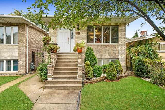 4804 S Linder Avenue, Chicago, IL 60638 (MLS #11249678) :: John Lyons Real Estate