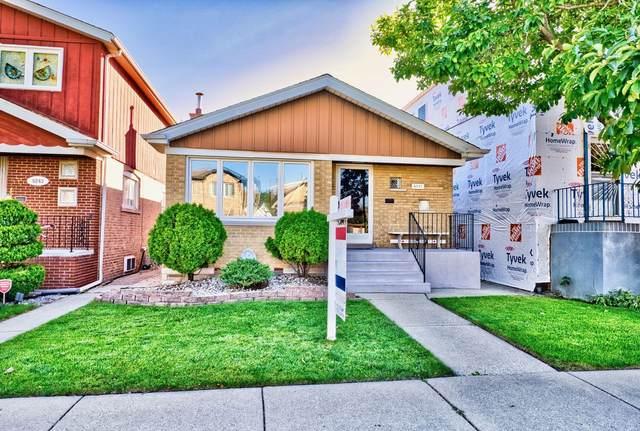 5247 S Meade Avenue, Chicago, IL 60638 (MLS #11249684) :: John Lyons Real Estate
