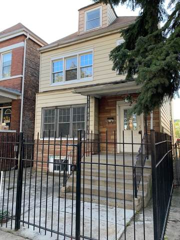 1226 S 50th Court, Cicero, IL 60804 (MLS #11249687) :: The Wexler Group at Keller Williams Preferred Realty