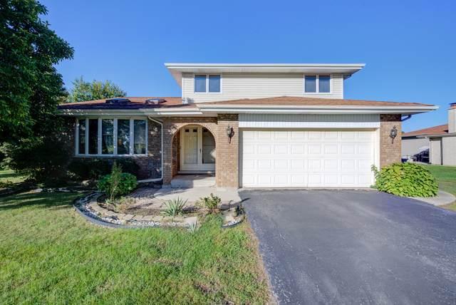 15724 S 76th Avenue, Orland Park, IL 60462 (MLS #11249693) :: John Lyons Real Estate