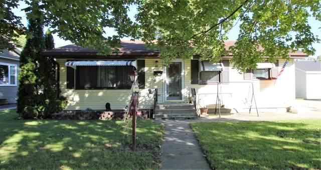 260 S Alma Avenue, Kankakee, IL 60901 (MLS #11249699) :: John Lyons Real Estate