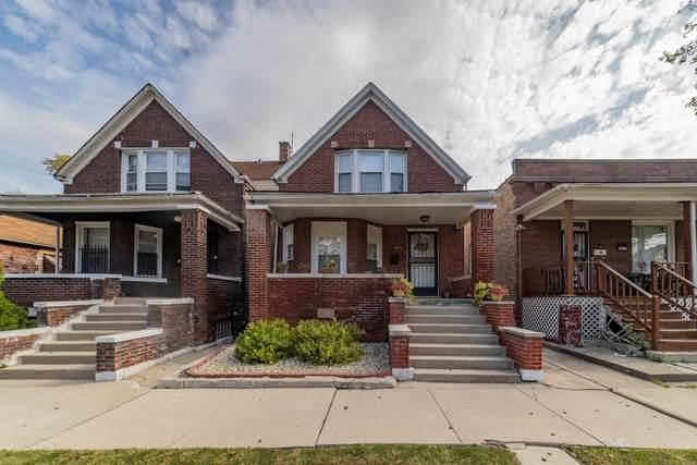 8413 S Sangamon Street, Chicago, IL 60620 (MLS #11249702) :: Lewke Partners - Keller Williams Success Realty