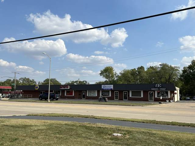 25305-25315 Eames Street, Channahon, IL 60410 (MLS #11249709) :: The Wexler Group at Keller Williams Preferred Realty