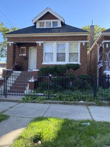 7115 S Peoria Street, Chicago, IL 60621 (MLS #11249713) :: Lux Home Chicago