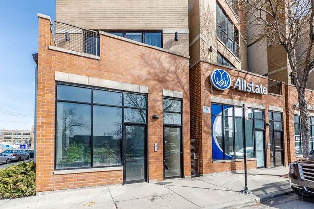 2446 W Madison Street C, Chicago, IL 60612 (MLS #11249726) :: John Lyons Real Estate