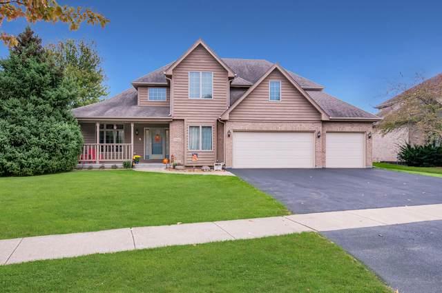 2506 Monterey Drive, Plainfield, IL 60586 (MLS #11249729) :: John Lyons Real Estate