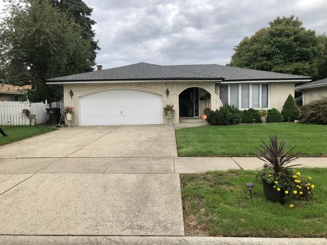 17246 Evans Avenue, South Holland, IL 60473 (MLS #11249730) :: Littlefield Group