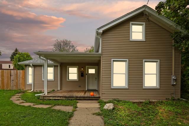 444 Hickory Street, Waukegan, IL 60085 (MLS #11249738) :: Ryan Dallas Real Estate