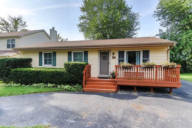 104 Woody Way, Lake In The Hills, IL 60156 (MLS #11249744) :: Schoon Family Group