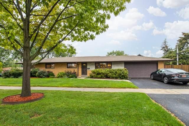 440 Berkshire Lane, Des Plaines, IL 60016 (MLS #11249753) :: John Lyons Real Estate
