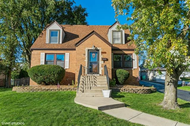 7120 W 114TH Place, Worth, IL 60482 (MLS #11249756) :: John Lyons Real Estate