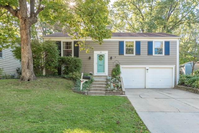 30 Guilford Road, Montgomery, IL 60538 (MLS #11249770) :: John Lyons Real Estate