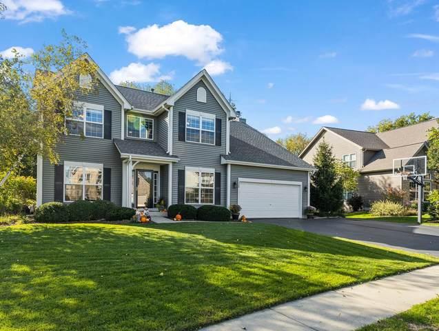 1368 Amberwood Drive, Crystal Lake, IL 60014 (MLS #11249775) :: Helen Oliveri Real Estate