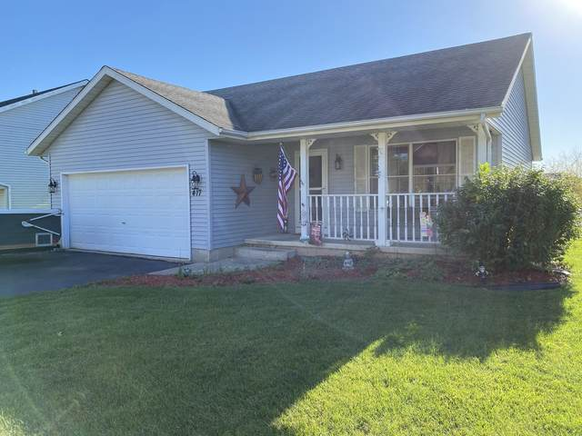417 Forest View Drive, Genoa, IL 60135 (MLS #11249777) :: The Wexler Group at Keller Williams Preferred Realty