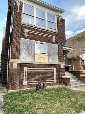 7949 S Throop Street, Chicago, IL 60620 (MLS #11249780) :: Lewke Partners - Keller Williams Success Realty