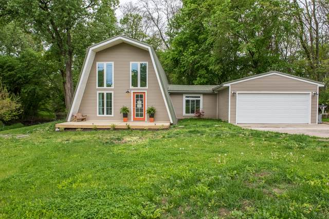 24843 Emerson Road, Sterling, IL 61081 (MLS #11249783) :: John Lyons Real Estate