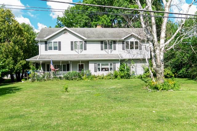 300 N Wheeling Road, Prospect Heights, IL 60070 (MLS #11249790) :: John Lyons Real Estate
