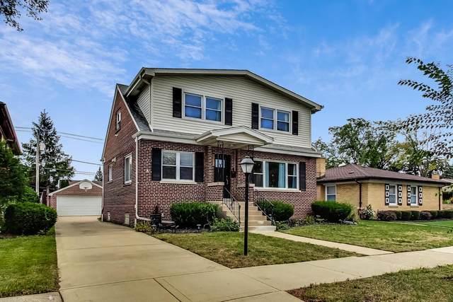 1953 Norfolk Avenue, Westchester, IL 60154 (MLS #11249799) :: John Lyons Real Estate
