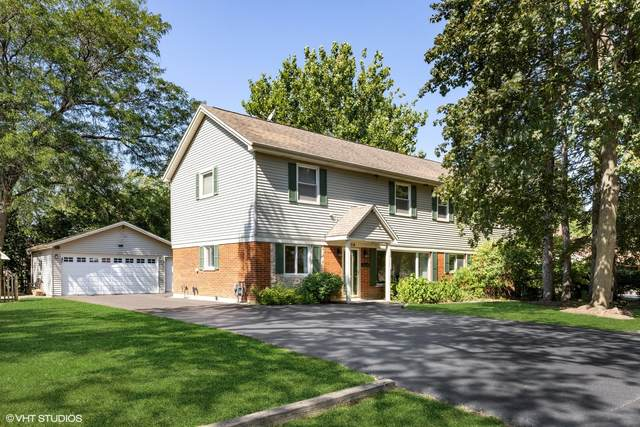 914 Longmeadow Drive, Glenview, IL 60025 (MLS #11249804) :: The Wexler Group at Keller Williams Preferred Realty