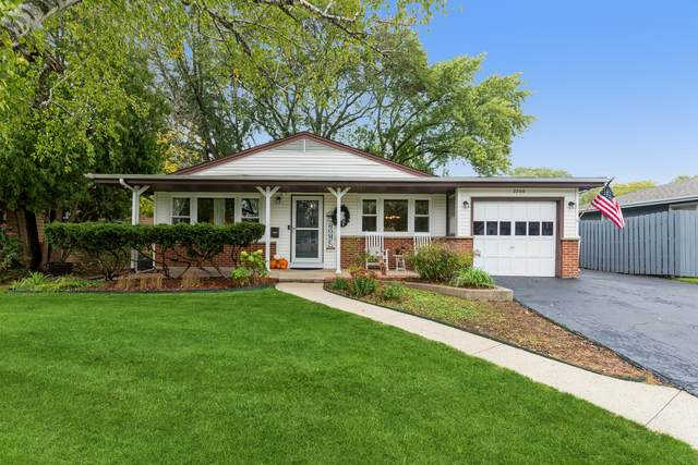 2208 Central Road, Rolling Meadows, IL 60008 (MLS #11249808) :: Littlefield Group
