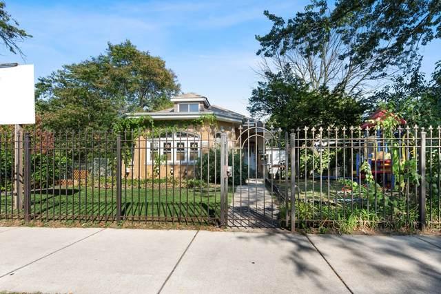 6921 N Ridge Boulevard, Chicago, IL 60645 (MLS #11249824) :: John Lyons Real Estate