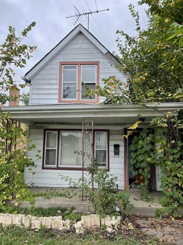 12531 S Honore Street, Calumet Park, IL 60827 (MLS #11249830) :: The Wexler Group at Keller Williams Preferred Realty