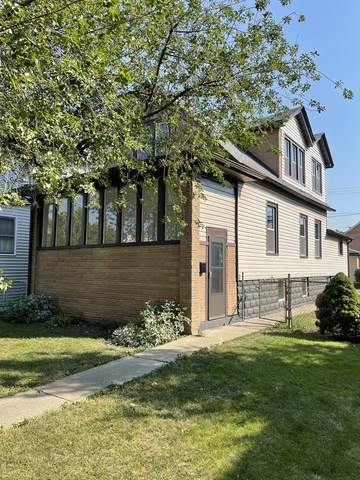 135 N 16th Avenue, Melrose Park, IL 60160 (MLS #11249863) :: The Wexler Group at Keller Williams Preferred Realty