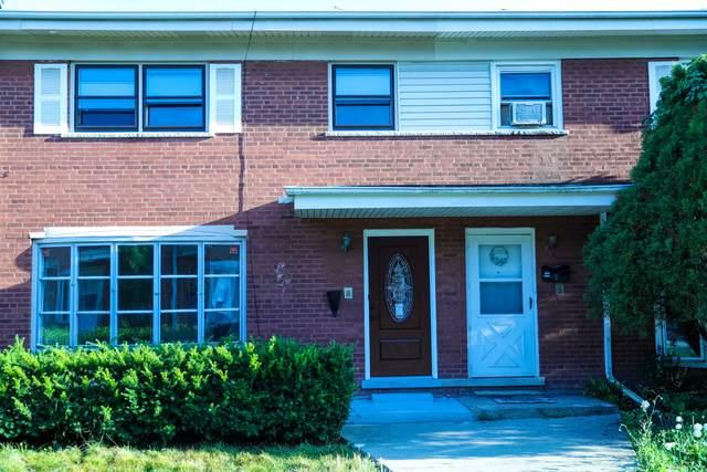 8811 Robin Drive B, Des Plaines, IL 60016 (MLS #11249866) :: John Lyons Real Estate