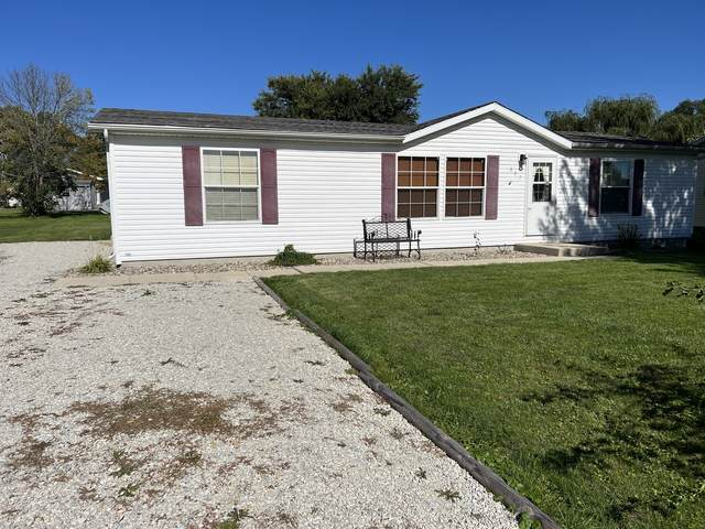157 Eastern Illinois Street, St. Anne, IL 60964 (MLS #11249867) :: John Lyons Real Estate