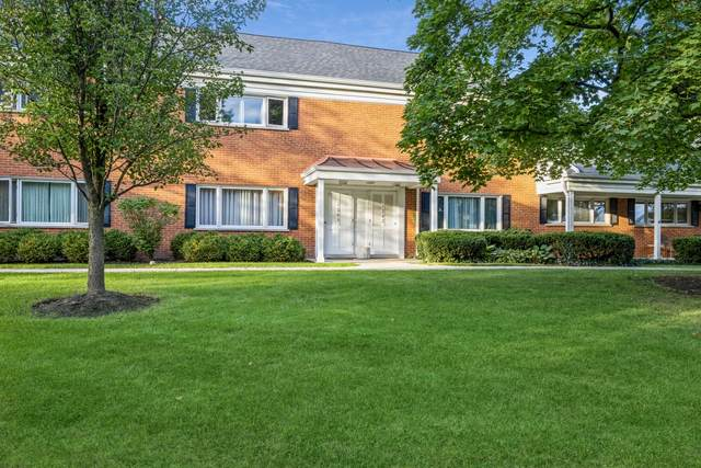 1203 Chanticleer Lane, Hinsdale, IL 60521 (MLS #11249878) :: The Wexler Group at Keller Williams Preferred Realty