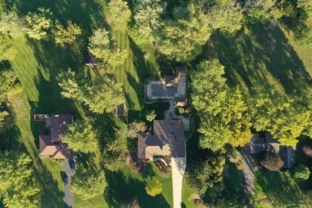 15155 109th Avenue, Orland Park, IL 60467 (MLS #11249895) :: John Lyons Real Estate